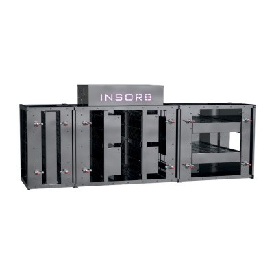 Газоконвертор INSORB Solution 36/2